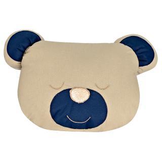 Almofada Carinha de Urso