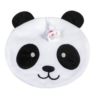 Naninhas Soft Divertidas Panda