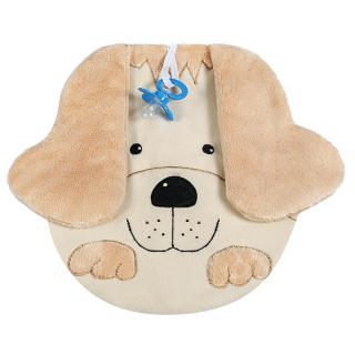 Naninhas Soft Divertidas Cachorro