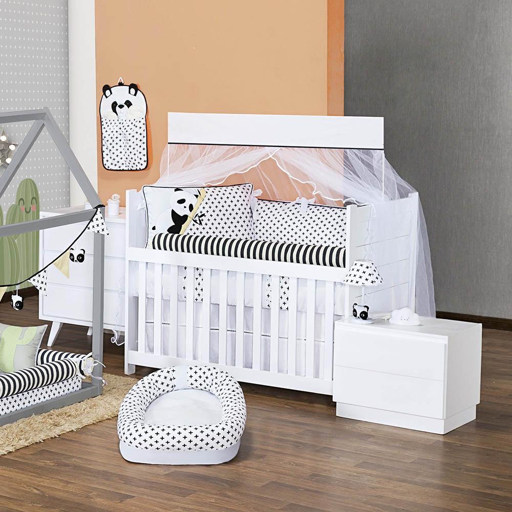 Coleção Panda
