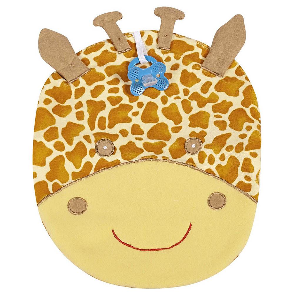 Naninhas Soft Divertidas Girafa Vélboa