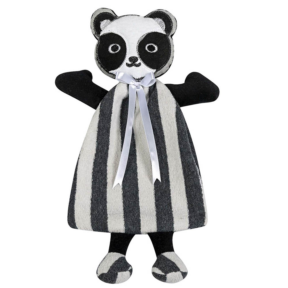Naninhas Soft Carinhosa Panda